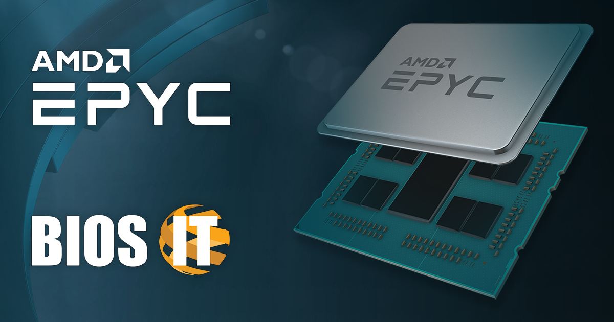 BIOS IT | News | 2nd Gen AMD EPYC™ Processors: The New