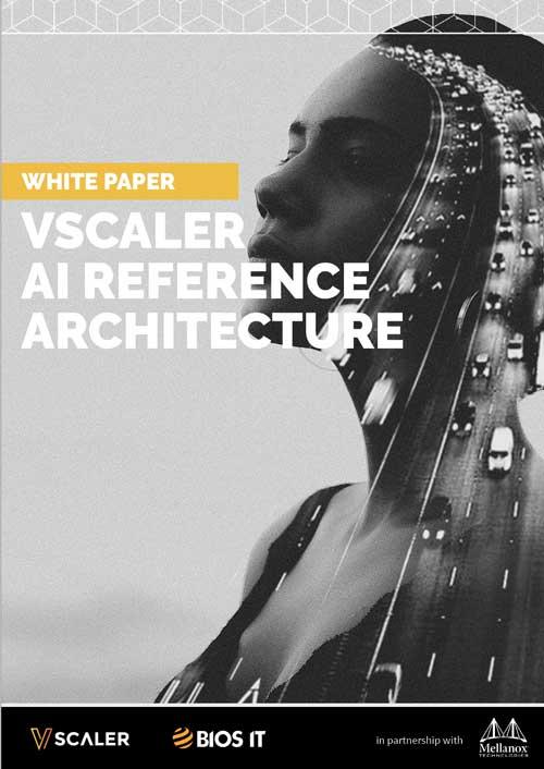 vScaler White paper